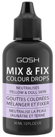 Корректор Gosh Mix & Fix Colour Drops 03, 30 мл