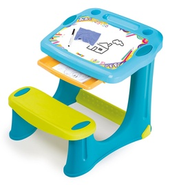Smoby Magic Desk Blue
