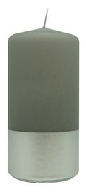 Svece cilindra, 5.8x15 cm