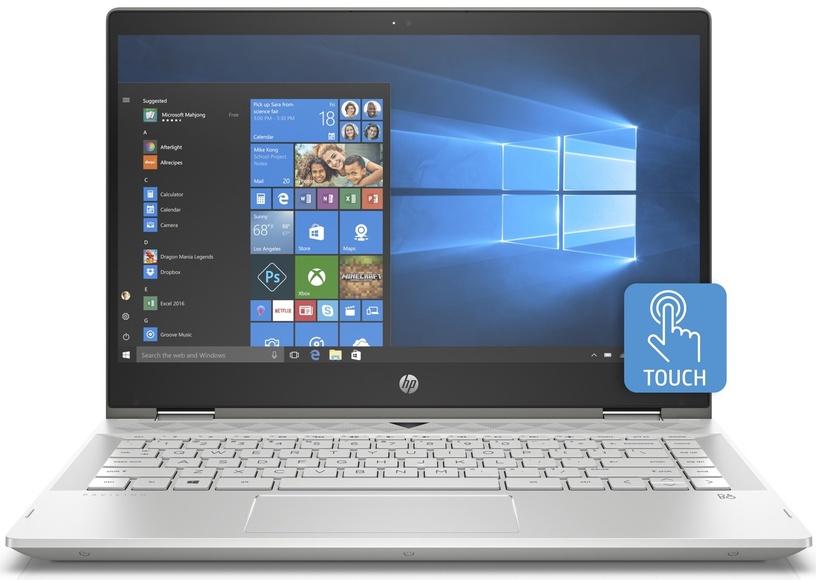 Nešiojamasis kompiuteris HP Pavilion X360