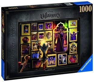 Ravensburger Puzzle Villainous Jafar 1000pcs 15023