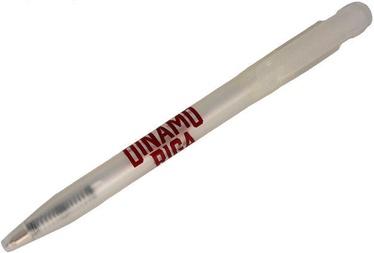 Kirjutusvahend Dinamo Rīga Pen White
