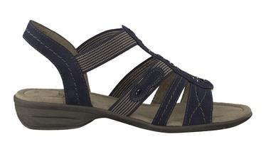 Softline Sandals 8/8-28163/22 Navy 37
