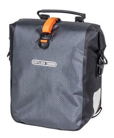 Ortlieb Gravel Pack Dark Grey 25l