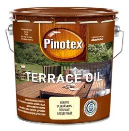 Terrassiõli Pinotex Terrace Oil, värvitu, 3L