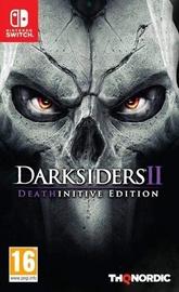 Darksiders II: Deathinitive Edition SWITCH