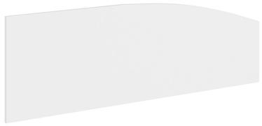 Skyland Simple SQ-1400 Privacy Divider 140x45cm White