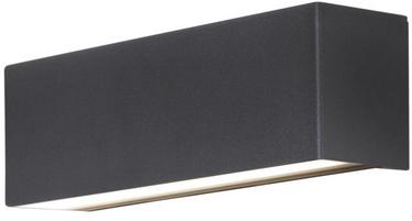 Nowodvorski Straight Wall Graphite XS 388954