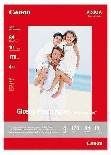Fotopaber Canon GP-501 10x15 Glossy 10pcs