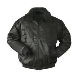 Striukė fb-23618, juoda, XL