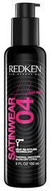 Redken Satinwear 04 Thermal Smoothing Blow-Dry Lotion 150ml