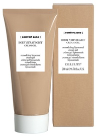 Ķermeņa krēms Comfort Zone Body Strategist Cream Gel, 200 ml