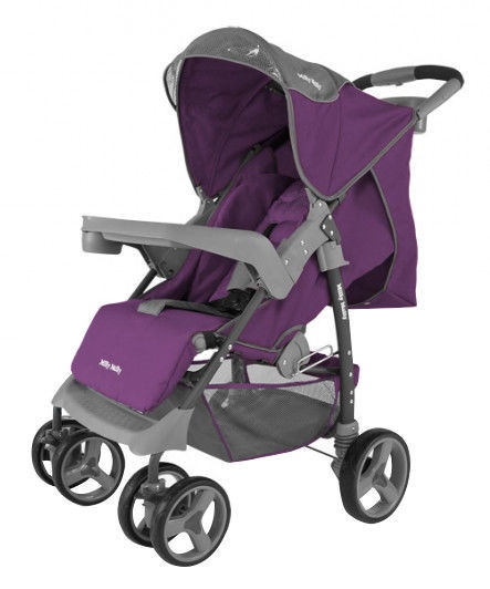 Milly Mally VIP Violet 0195