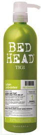 Tigi Bed Head Re-Energize Shampoo 750ml