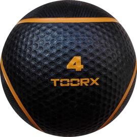 Toorx Medicine Ball Black 4kg