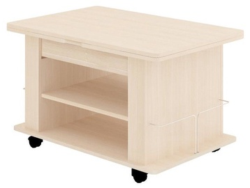 DaVita Agat 22.2 Coffee Table Koburg Oak