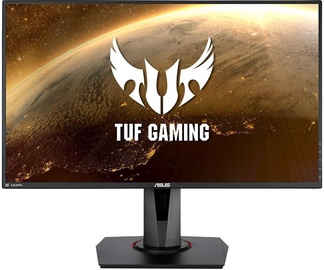 "Monitorius Asus TUF Gaming VG279QM, 27"", 1 ms"