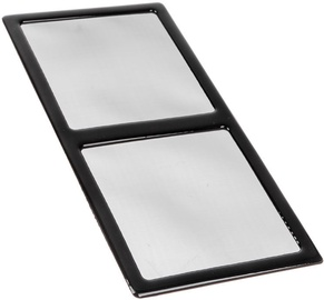 DEMCiflex Dust Filter For NCASE M1 Side Black
