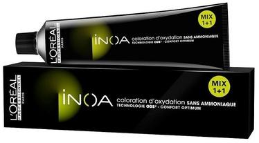 Kраска для волос L`Oréal Professionnel Inoa Ammonia Free 5.32, 60 мл