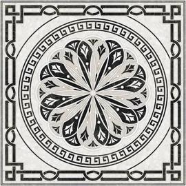 Intercerama Floor Tiles Techno 86x86cm Decor