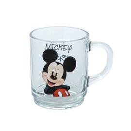 Puodelis Luminarc Mickey, 250 ml