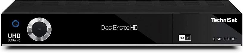 TechniSat DIGIT ISIO STC Plus Black 0000/4757