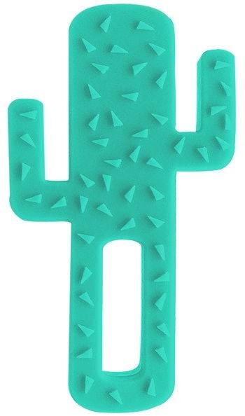 Zobu riņķis MiniKoioi Cactus Green