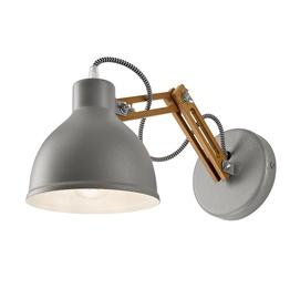 Lampa sienas Lamkur Marcello KM1.96, 60W, E27