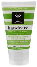 Apivita Handcare Moisturizing Aloe&Honey 50ml Hand Cream