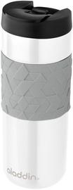 Aladdin Easy Grip Leak Lock Thermo Mug 0.47l White