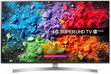 Televizorius LG 55SK8500PLA