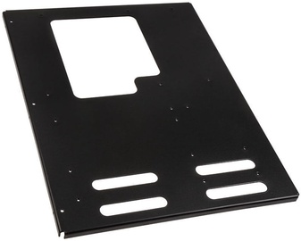 DimasTech Tray Panel XL-ATX Graphite/Black