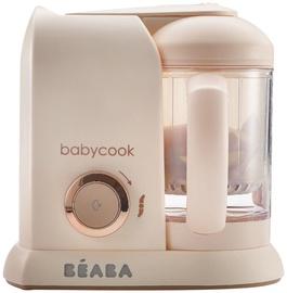 Kūdikių maisto smulkintuvas Beaba Babycook Macaron