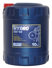 MOTOREĻĻA MANNOL HYDRO ISO 46 10L