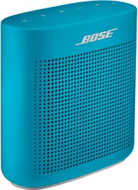 Belaidė kolonėlė Bose Soundlink Color II Bluetooth Speakers Aquatic Blue