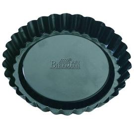 Küpsetusvorm Birkmann Easy Baking, 120 mm, must, 6 tk