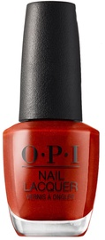 OPI Nail Lacquer 15ml GCL21