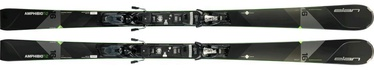 Elan Skis Amphibio 16 TI2 F ELX 12.0 Black 172