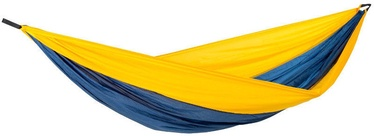 Amazonas Adventure Hammock Nemo XXL Blue/Yellow