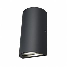 GAISMEKLIS UPDOWN 12W LED IP44 DG (OSRAM)