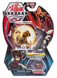 Фигурка-игрушка Spin Master Bakugan Battle Plnet Basic Ball Pack 6045148