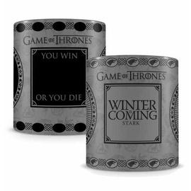 Licenced Game Of Thrones Mug Stark Heat Change