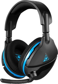 Ausinės Turtle Beach Stealth 600 Gaming Headset for Playstation 4