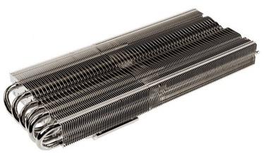 Raijintek VGA Cooler Morpheus Vega Heatpipe Silver