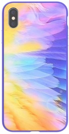 Nillkin Ombre Series Back Case For Apple iPhone XR Purple