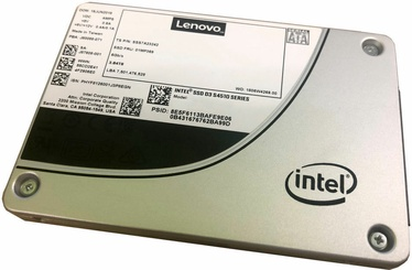 Lenovo ThinkSystem Intel S4510 960GB SATAIII SSD 4XB7A10249