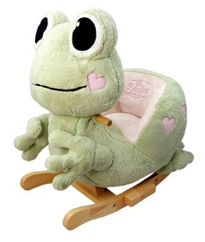 Gerardos Toys Little Rocker With Music Frog