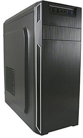 LC-Power 7038B ATX Mid-Tower Black