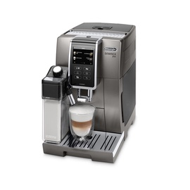 ESPRESSO COFFEE MACHINE ECAM370.95.T