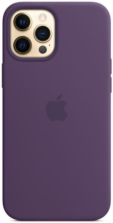 Чехол Apple, фиолетовый